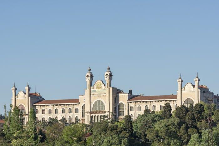Universiteti Marmara në Stamboll