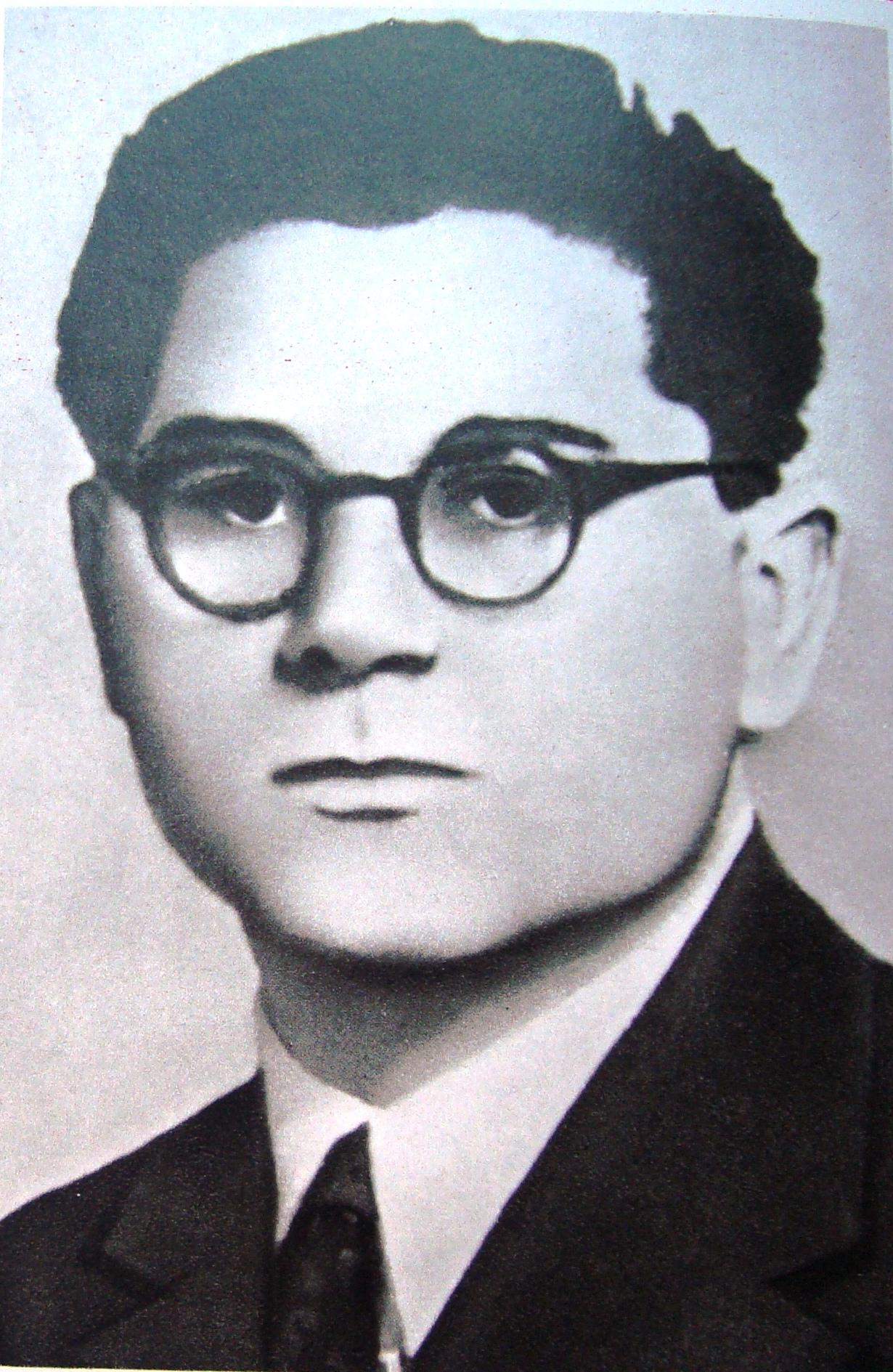 Qemal-Stafa