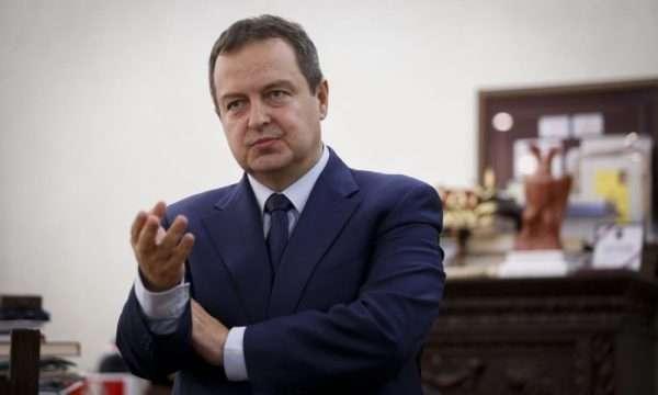 Ministri serb mohon lajmin: Vazhdojmë fushatën e çnjohjeve të Kosovës