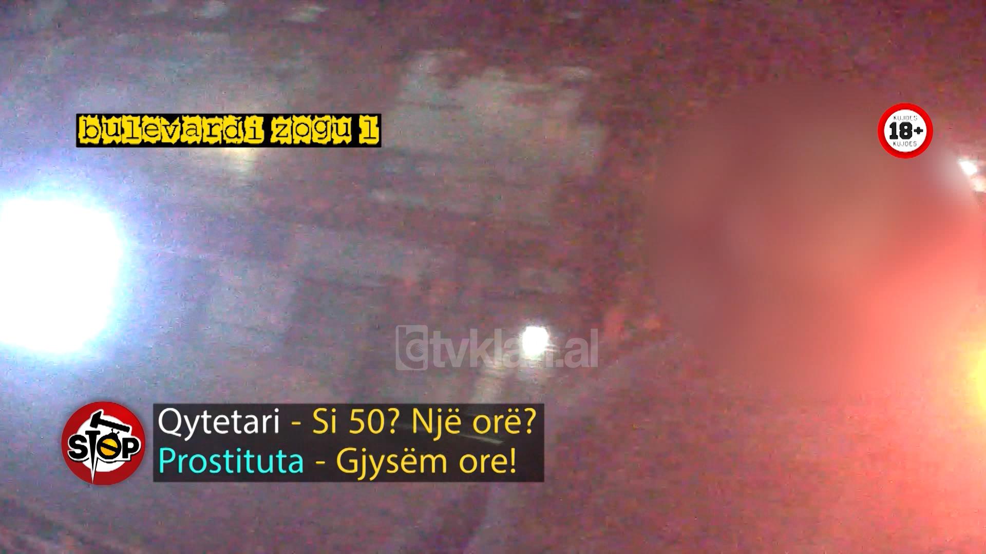 Seks hapur në zemër të Tiranës: 20 jashtë, 50 në hotel