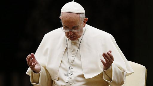 Prediku i plotë i Papës për kohën e pandemisë