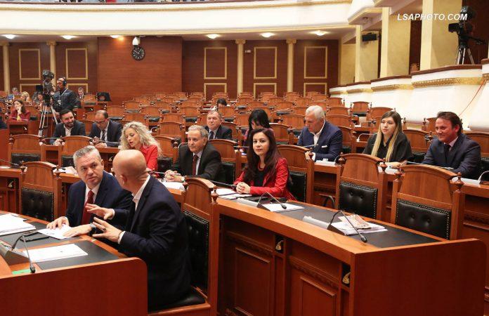 Opozita e re, letër ambasadorëve: Dy kushte për votimin e reformës