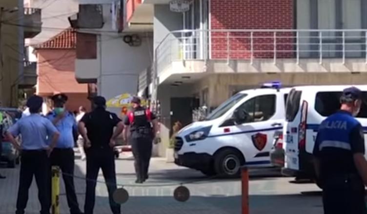 Plumba drejt hotelit në Pogradec, arrestohen dy persona të tjerë