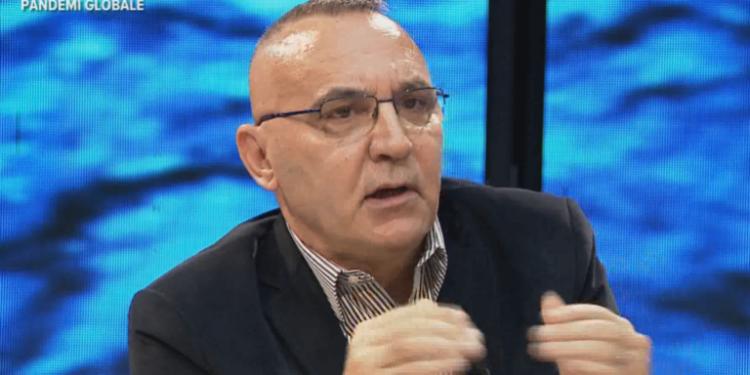 NQS-të e Berishës deri më 2025