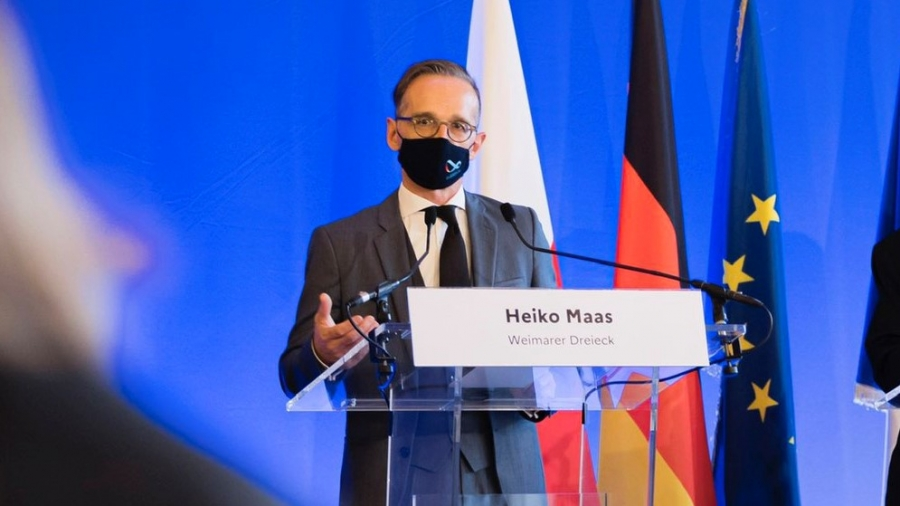 Negociatat, ministri i Jashtëm gjerman: Shqipëria varet nga kushtet - Liberale