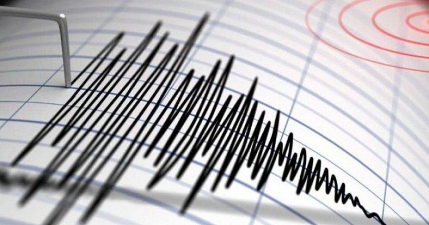 Një tjetër tërmet godet Kretën, ja sa ishte magnituda