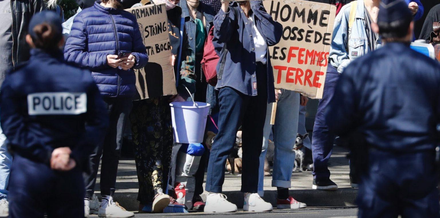 """""""Ushtria"""" e radikalëve, që po frikëson shërbimet sekrete franceze"""
