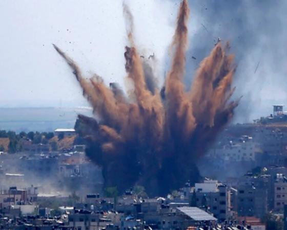Luftimet në Izrael, goditje raketash pranë ambasadës shqiptare