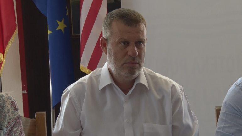Video/ Shtatorja e Sali Butkës në Kolonjë, flet Shkëlqim Hajdari