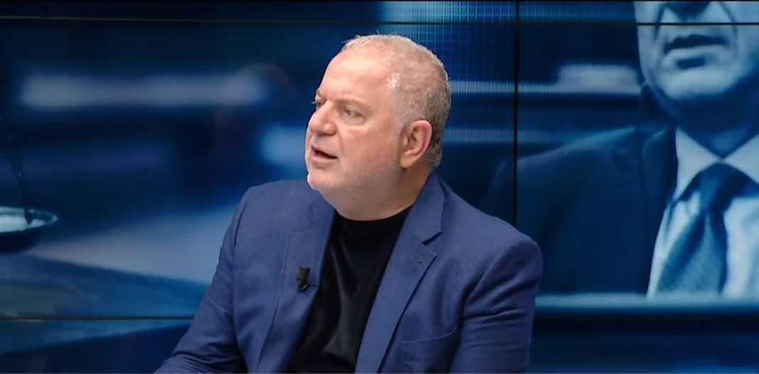 Baton Haxhiu: Gjykata Speciale është ndërtuar vetëm për Hashim Thaçin