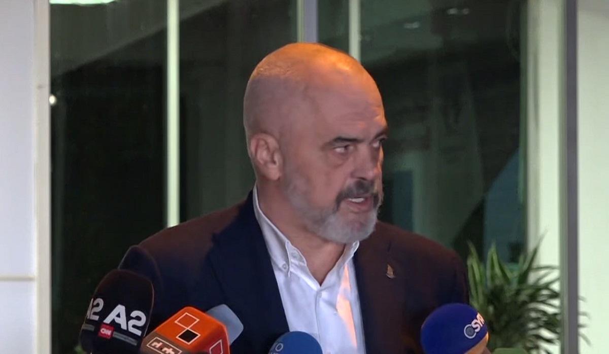 Berisha synon rikthimin në krye të PD, Rama: Keqardhje si është katandisur partia